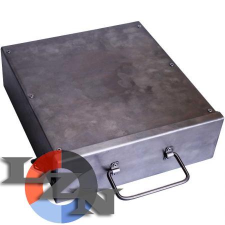 Контейнер для хранения материала АКХ-10 - фото №3