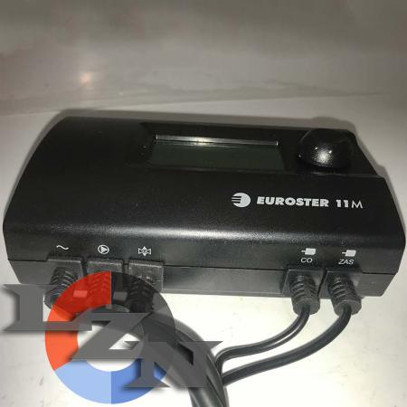 Euroster 11M контроллер - фото №2