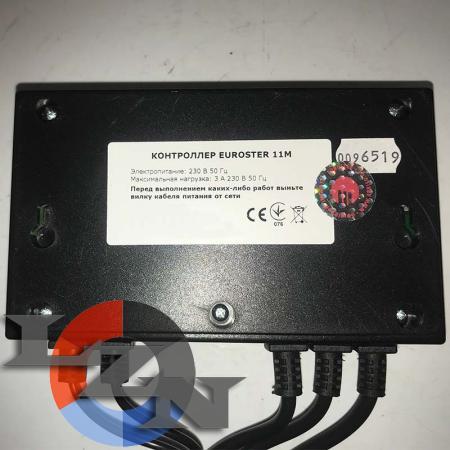 Euroster 11М контроллер - фото №3