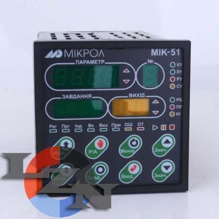 Контроллер микропроцессорный МИК-51 - фото №2