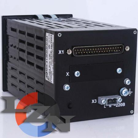 Контроллер микропроцессорный МИК-51 - фото №3