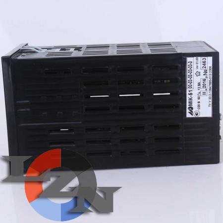 Контроллер микропроцессорный МИК-51 - фото №4
