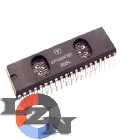 Микросхема 521СА3 (Аи), 521СА301 - фото