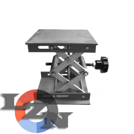 Столик подъемный лабораторный LJ450-100 (30 кг) - фото