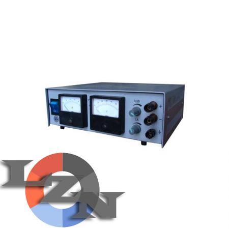 Лабораторный источник питания Д15-20-01А - фото