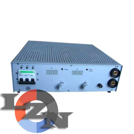 Лабораторный источник питания Д30-120-01Ц - фото