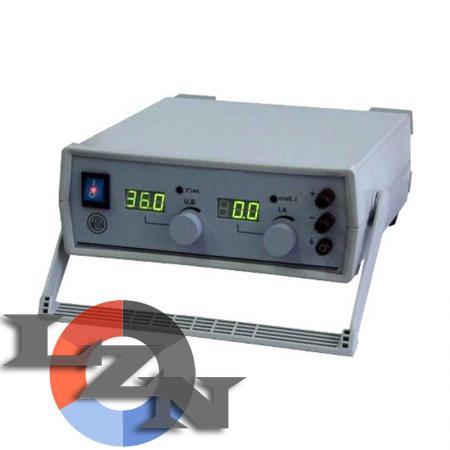 Лабораторный источник питания Д36-10-01Ц (0-36В, 0-10А) - фото