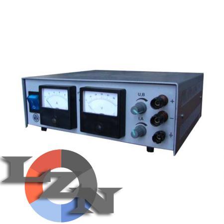 Лабораторный источник питания Д80-08-01А - фото