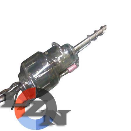 Лазер газовый ЛГН-502 - фото