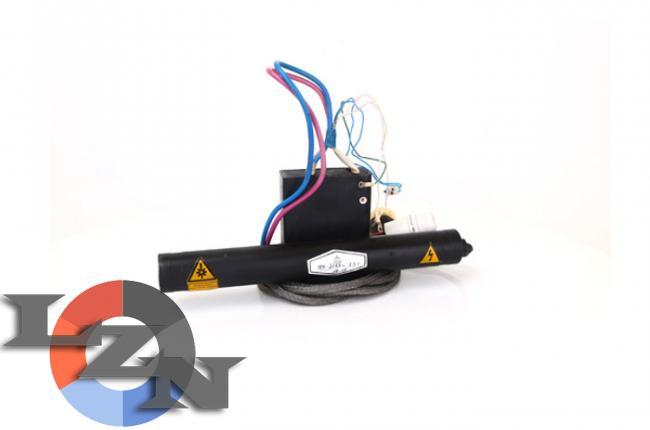 Лазер газовый ЛГН-208А фото1