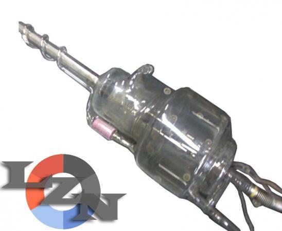 Лазер газовый ЛГН-402 - фото