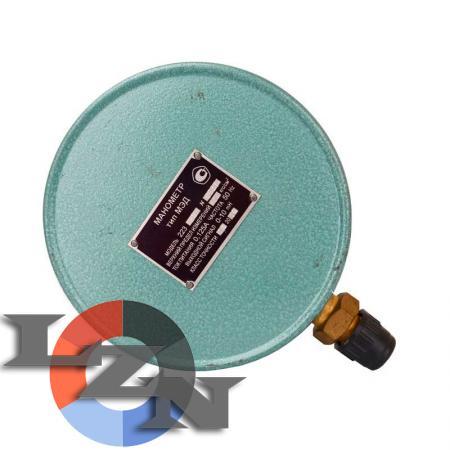 Манометр электрический МЭД-22364 - фото №2