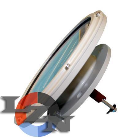 Маслоуказатель МС-2 - вид сбоку
