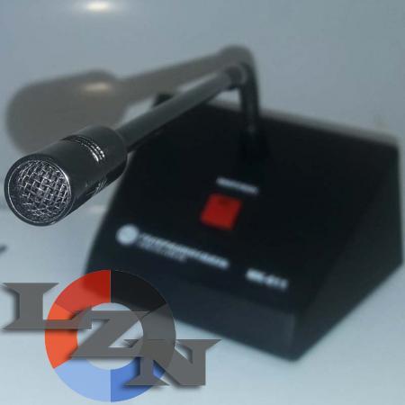 Микрофонная консоль МК-011 - фото №3
