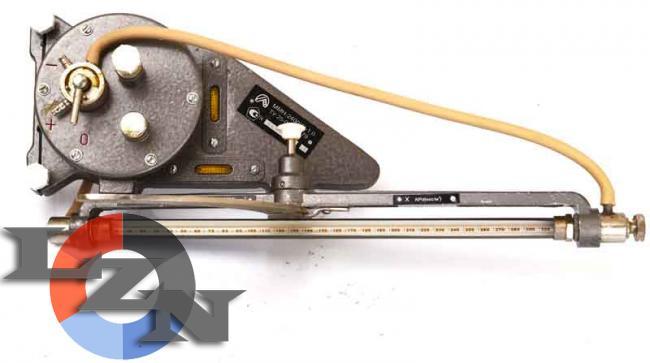 Микроманометр многопредельный наклонный ММН-2400 - фото №3