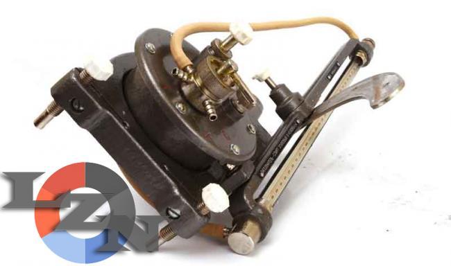Микроманометр многопредельный наклонный ММН-2400 - фото №2