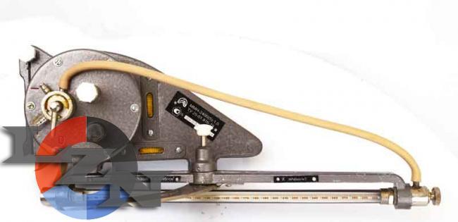 Микроманометр многопредельный наклонный ММН-2400 - фото №1
