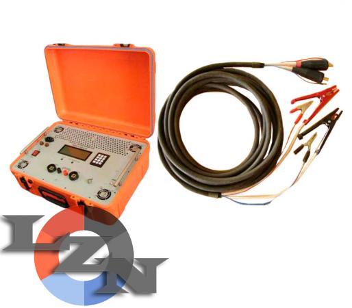 Микроомметр цифровой MOM 6-200-01D - фото