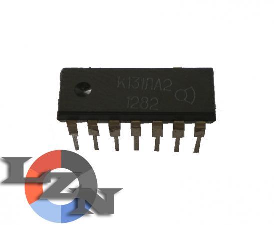 Микросхема УР1301ХП31