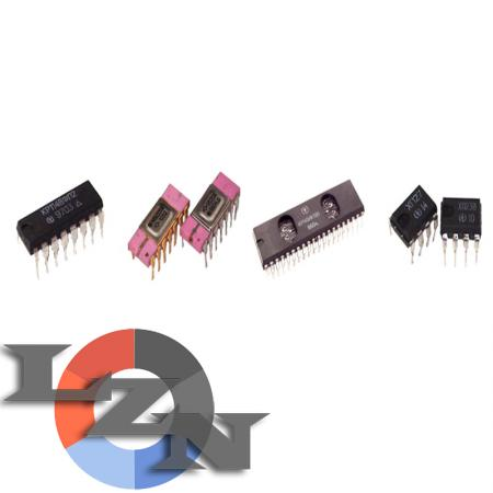 Интегральные микросхемы 580ВВ51(Au)
