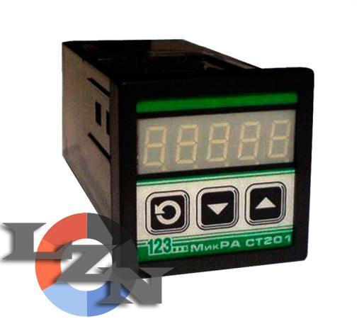 Многофункциональный счетчик - таймер CТ201