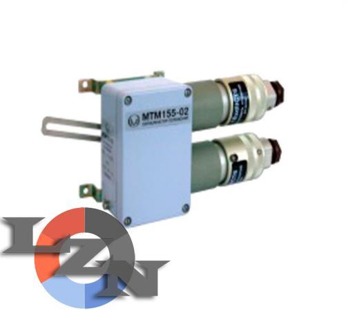 Сигнализатор положений МТМ-155-02 (сигнализатор крайних положений) - фото