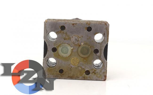 Насос шестеренный 21НШ-0,6К4 - фото №2