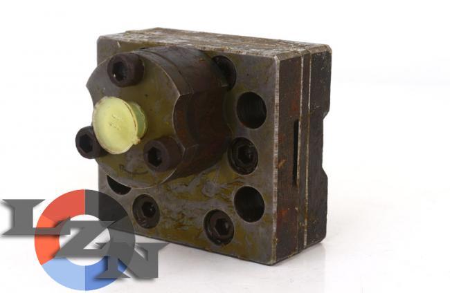 Насос шестеренный 21НШ-0,6К4 - фото №3