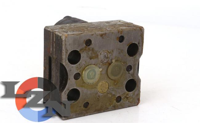Насос шестеренный 21НШ-0,6К4 - фото №4