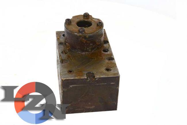 Насос шестеренный 21НШ-45К1 - фото №1