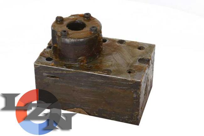 Насос шестеренный 21НШ-45К1 - фото №2