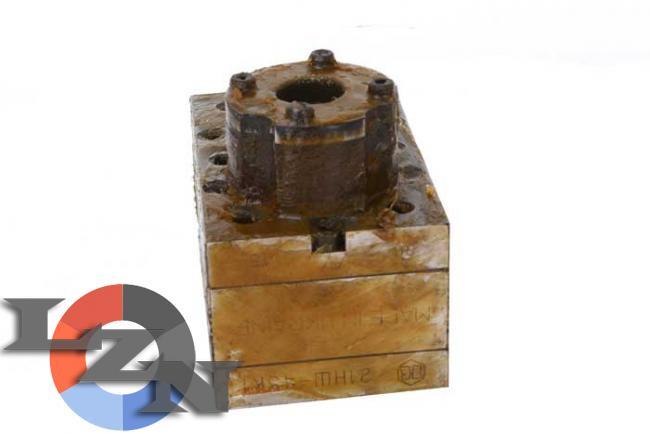 Насос шестеренный 21НШ-45К1 - фото №3