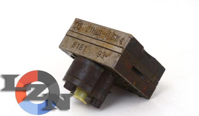 Насос шестеренный 21НШ-0,6К4 - фото №1