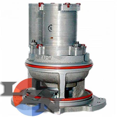 Насос электроприводный центробежный ЭЦНГР-40 - фото