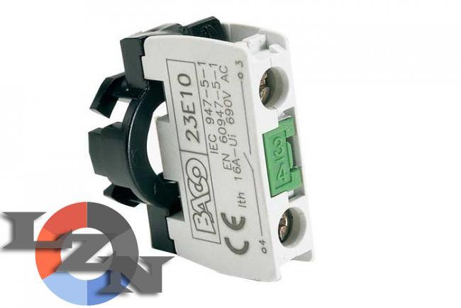 Переключатели Baco (d=22,5 мм) - фото