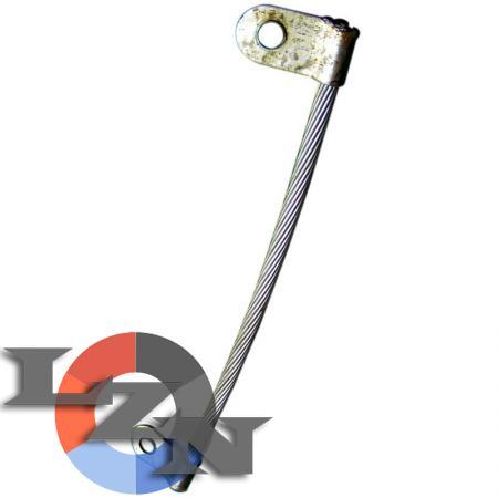 Перемычка гибкая ПГС 50-560 У2,5 - фото