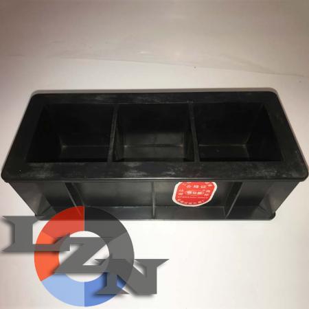 Пластиковая форма куба 3ФК-70 - фото №1