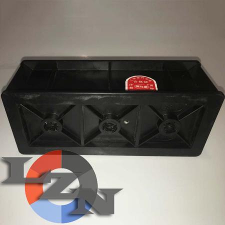 Пластиковая форма куба 3ФК-70 - фото №4