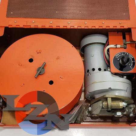 Подающий механизм А-547У - фото №3