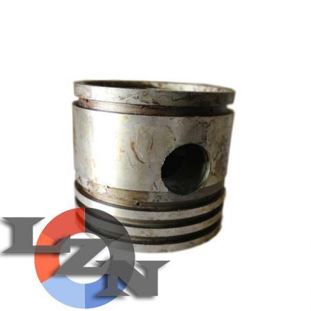 Фото поршня компрессора КТ6 ЦВД черт. КТ6.08.006-2