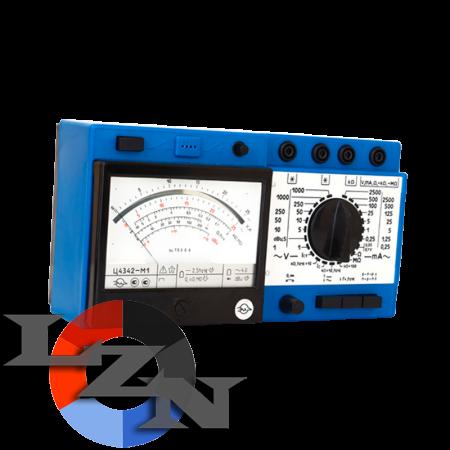 Прибор электроизмерительный Ц4342-М1 - фото 1