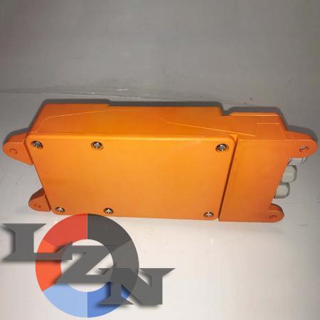 Прибор громкой связи ПГС-15Е - фото №4