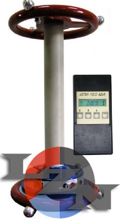 Прибор ИПИ-100 - фото
