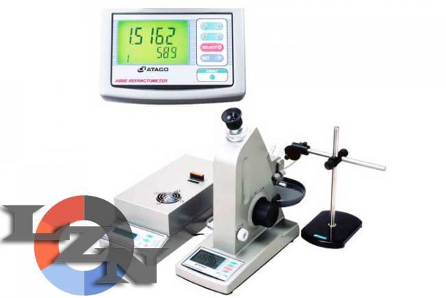 Рефрактометр DR-M2