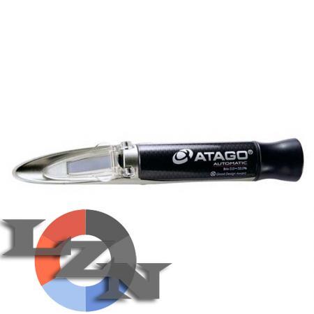 Рефрактометр Master-20T - фото
