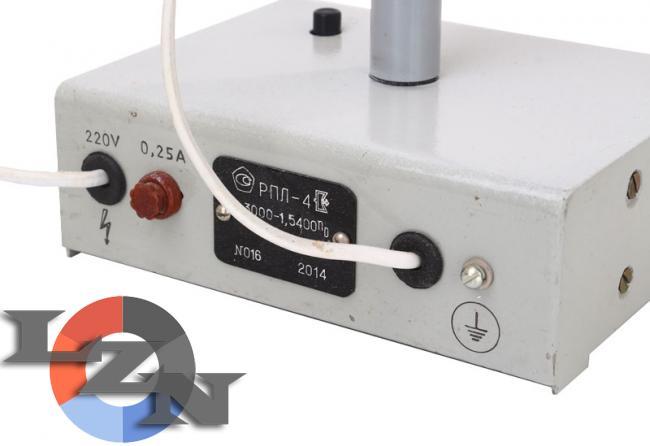 Рефрактометр лабораторный РПЛ-4
