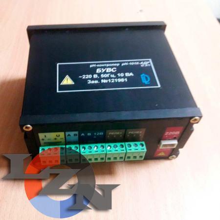 РН-контроллер рН-101К-АДР (промышленный) - фото №2