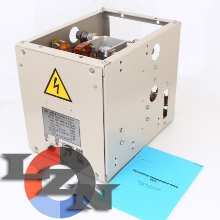 РОТ-63 регулятор напряжения  - фото 3