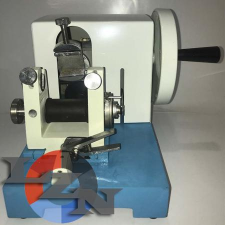 Ротационный микротом МПС-2 - фото №2