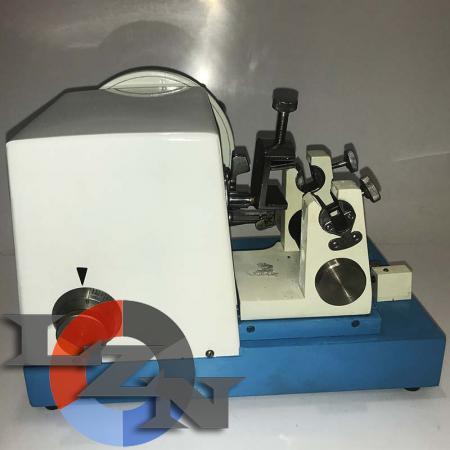 Ротационный микротом МПС-2 - фото №3